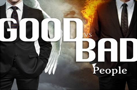 No, Most People Are Not Good - The Rob, Anybody & Dawn