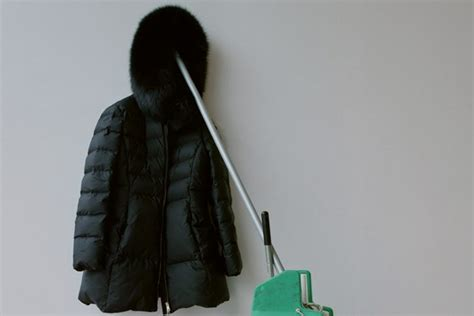 The Practical Perfection of a Prada Puffer | AnOther