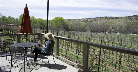 Must-Try Jerome and Cottonwood Wineries in Arizona