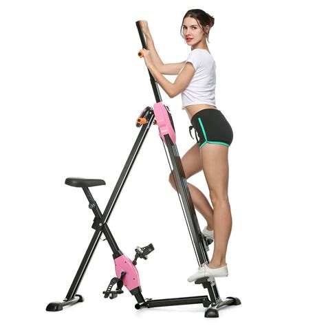 Best Maxi Climber Review 2019 - [Achieve Your Fitness Goals]