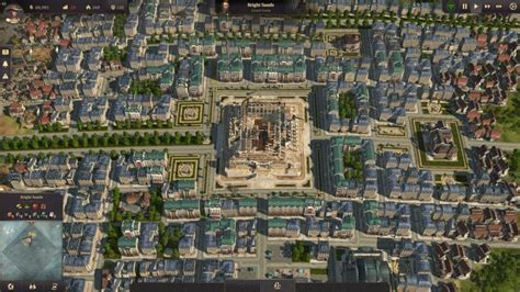 Anno 1800 Technical Review: Sometimes Clear, Sometimes
