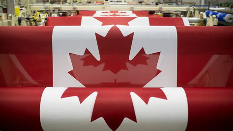 Canada Flag Day – Bing Wallpaper Download