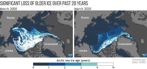 2020 Arctic Report Card: Climate