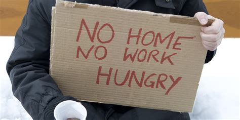 Homes Don't Cure Homelessness | HuffPost