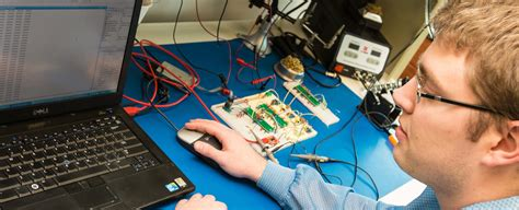 Bachelor of Science in Engineering Technology | Embry