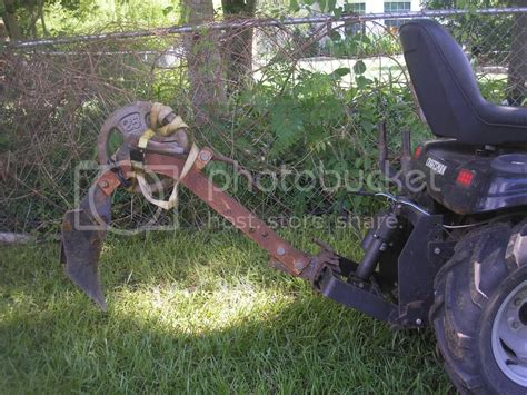 Modified turn plow to middle buster plow - MyTractorForum