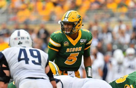 2021 NFL Draft Scouting Report: Trey Lance - Prime Time