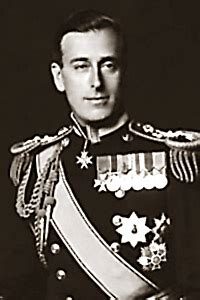 Lord Mountbatten, last Viceroy of British Indian Empire