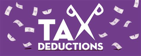 What is a Tax Deduction - The Finance Genie