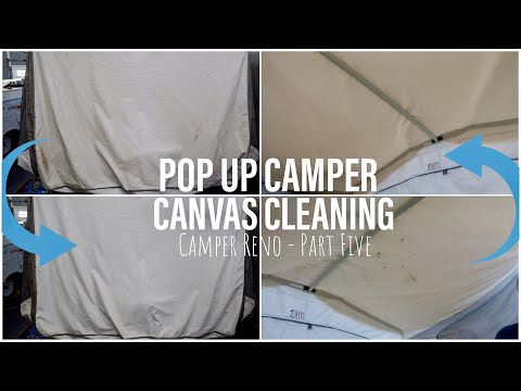 2012 Used Forest River ROCKWOOD A122BH Pop Up Camper in