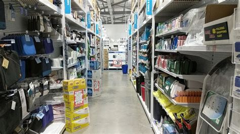 Officeworks Mulgrave - Furniture store   6 Industry Rd
