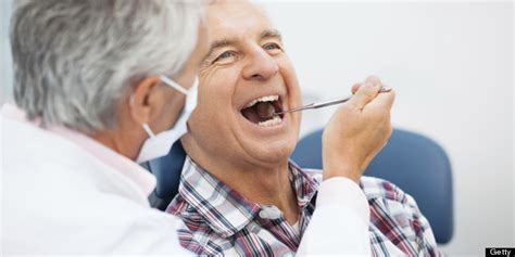 Chew on This: Fewer Teeth Linked with Worse Memory   HuffPost