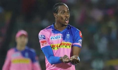 Rajasthan Royals still hopeful of Jofra Archer playing in