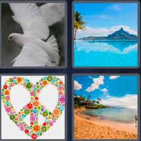 4 pics 1 word 7 letters ANSWERS!! (^_^) Easy search UPDATED!!