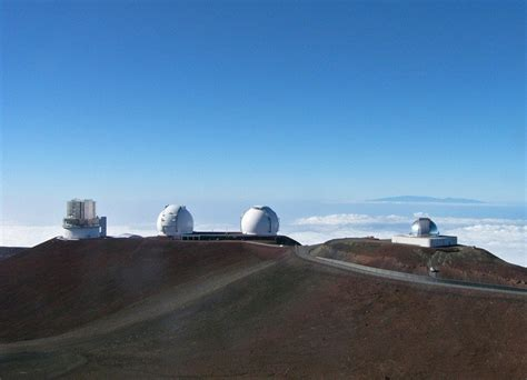Mauna Kea – The Home to Largest Concentration of