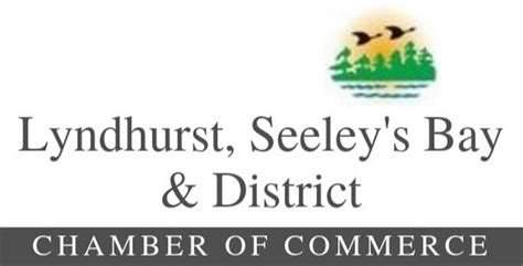 Lyndhurst Seeley's Bay and District Chamber of Commerce