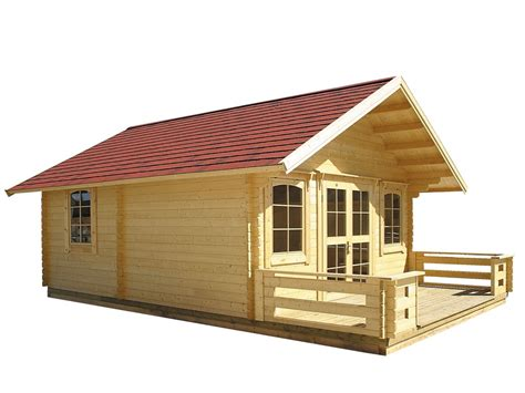 This is one of the tiny homes for sale on Amazon — a build