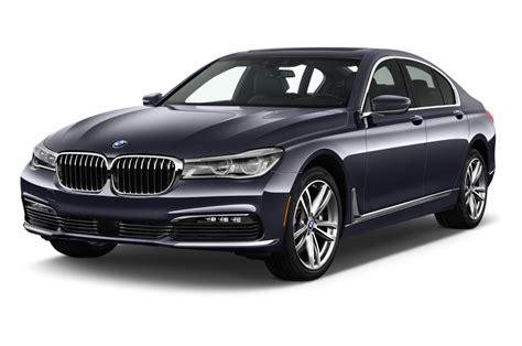 BMW 7-Series Reviews: Research New & Used Models   Motor