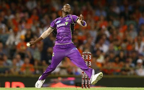 Jofra Archer is the most naturally gifted bowler I've seen