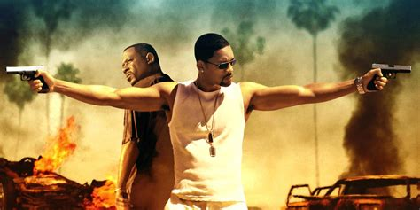 Bad Boys 3 Official Title Likely 'Bad Boys For Lif3