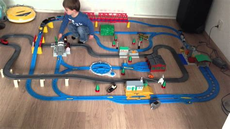 Thomas And Friends - Trackmaster - The Ultimate set - 04