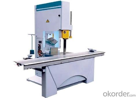 Buy 800mm Woodworking Band Saw With Sliding Table Price