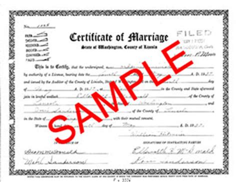 How to Apostille a Marriage Certificate - Express Apostille