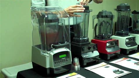 Which Vitamix Blender is Right For You? - YouTube