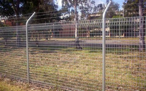 Steel Mesh Fencing, Welded Wire Mesh Sheets for Fence Panels