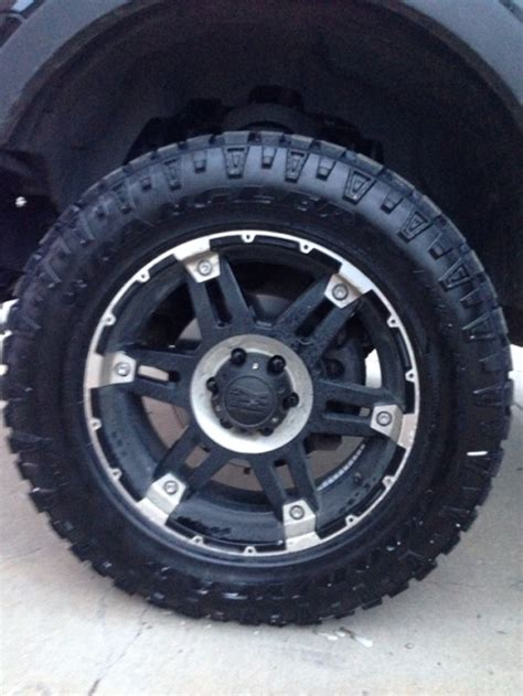 3 inch Lift with 35 inch tires? Pics? - Page 2 - Ford F150