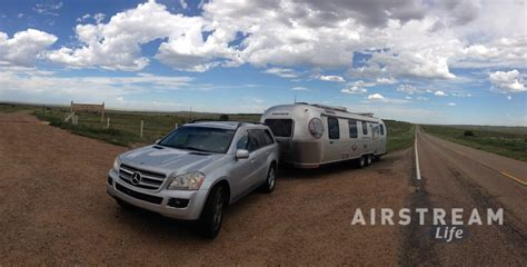 Newbie Towing 25' FC with Mercedes GL450? - Airstream Forums