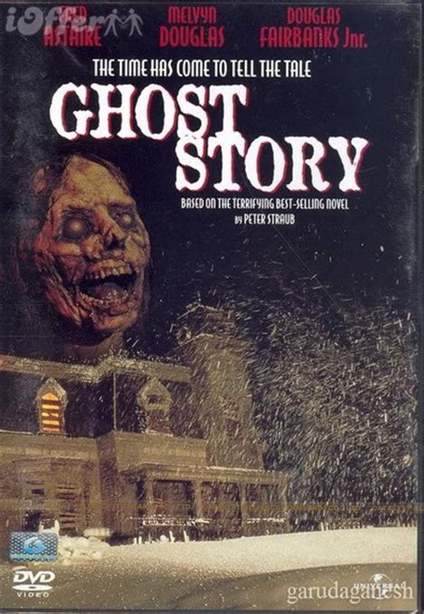 Ghost Story (1981) (In Hindi) Full Movie Watch Online Free