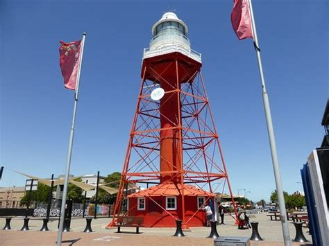 Port Adelaide Lighthouse: UPDATED 2020 All You Need to