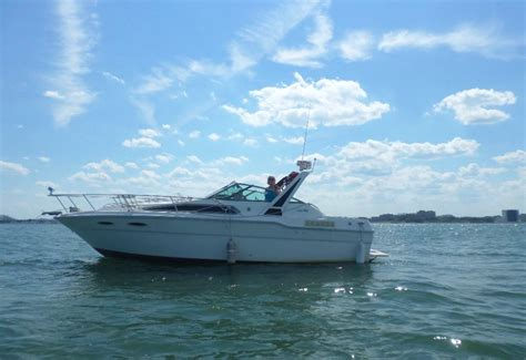 Sea Ray 1989 for sale for $7,000 - Boats-from-USA