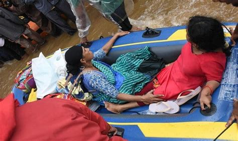 Kerala Floods News And Updates: Focus Now on Health and