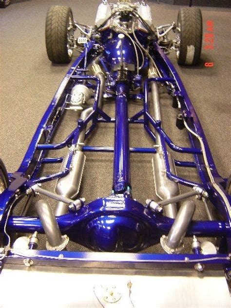 Hot Rod Frames, Chassis & Auto Parts For Sale in Ohio