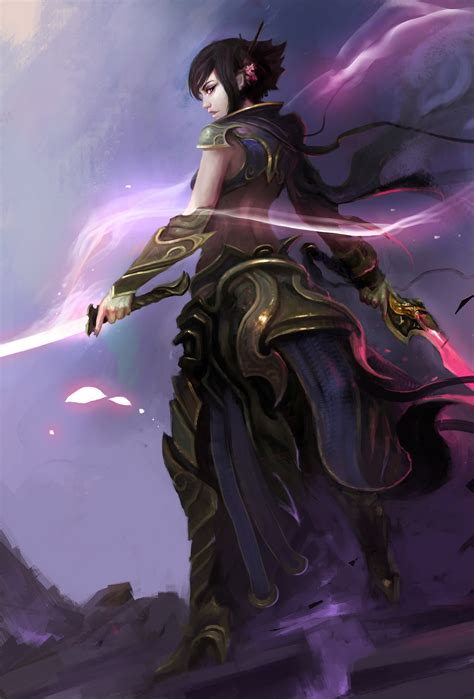 The One Luna: LitRPG based in the Philippines, with