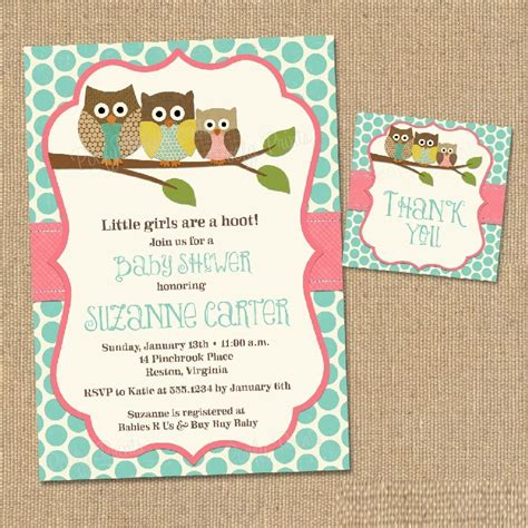 Free printable baby shower invitations: only good