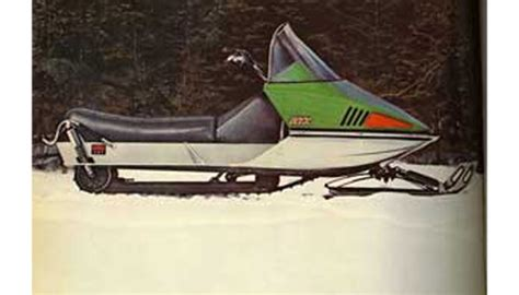 1972 Coleman-Skiroule RT review - Snowmobile