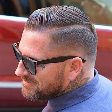Best Hairstyles For Men With Round Faces (2021 Styles)