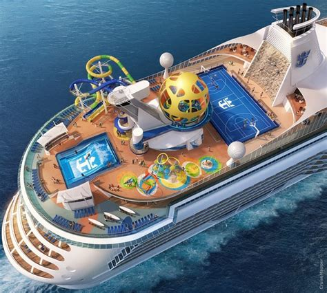 Mariner Of The Seas Itinerary, Current Position, Ship