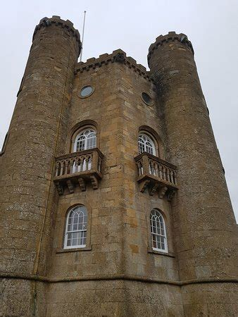 Broadway Tower: 2018 All You Need to Know Before You Go
