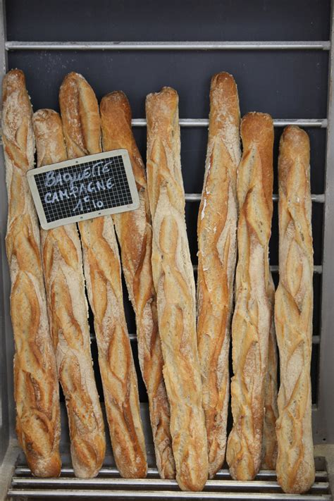Paris : How to order a Baguette in French — Every Day Parisian
