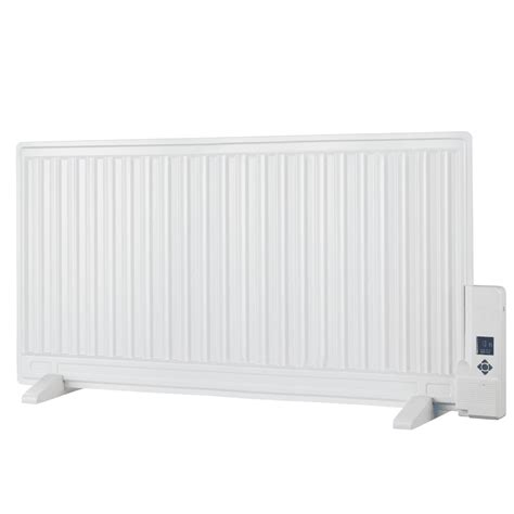 Celsius Oil Filled Electric Radiator (Wall Mounted