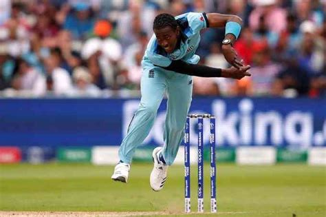 Jofra Archer Affairs, Height, Age, Net Worth, Bio and More