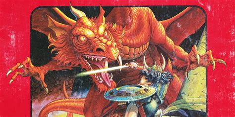 Timeline of D&D Editions (History) | LitRPG Reads