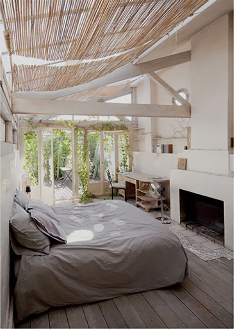 Best 15 Romantic Bedroom With Nature Ideas | Home Design