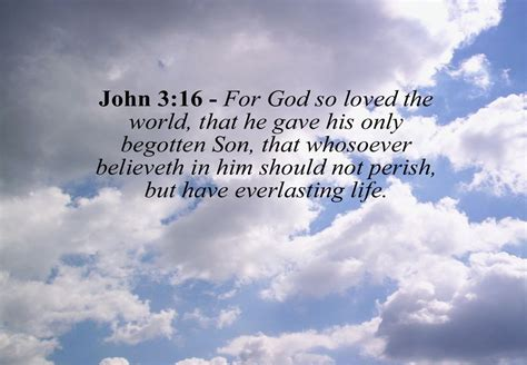 Download For God So Loved The World Wallpaper Gallery