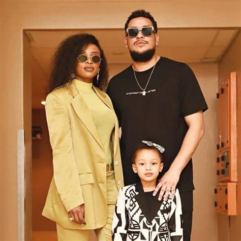 DJ Zinhle says Kairo gets her independence from her & AKA