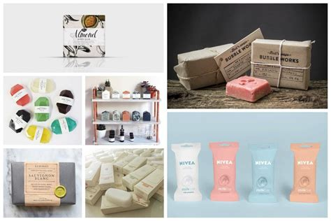 20 Creative Soap Packaging Design Ideas - Inspirationfeed